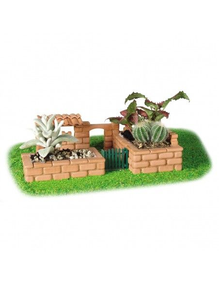 Teifoc Zahrada Paola