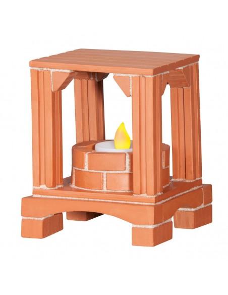 Teifoc Deco box