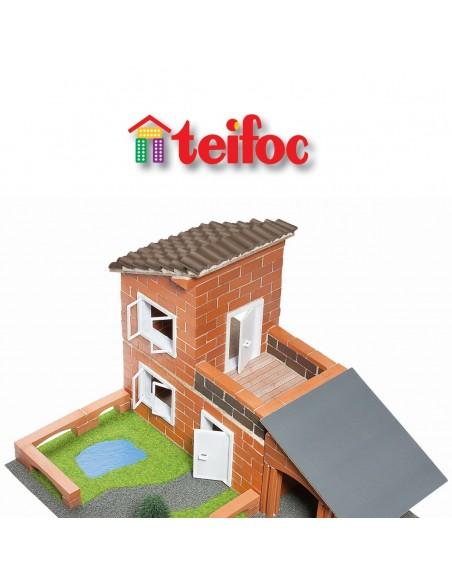 Teifoc Vila