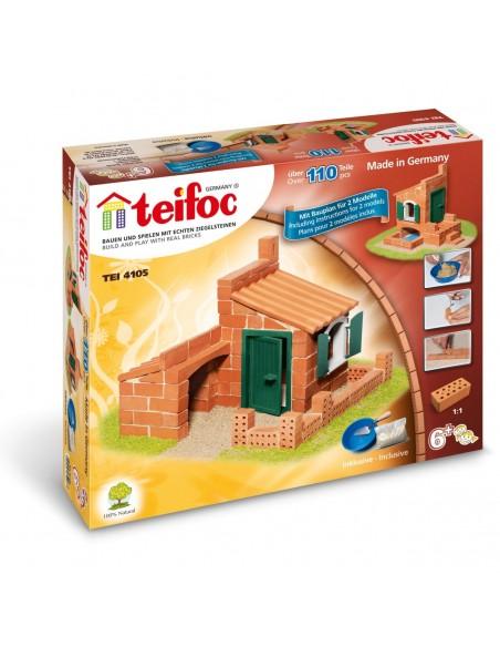 Teifoc Domek Miguel
