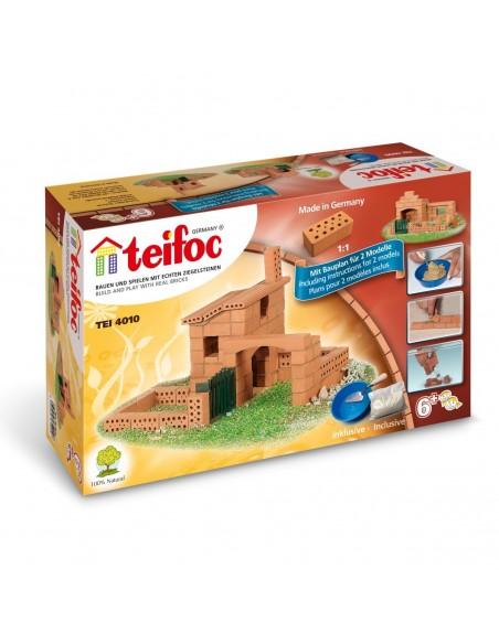 Teifoc Domek Sergio